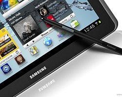 Samsung Galaxy Note 8 Ipad Mini Rekabeti mi Yaklaşıyor?