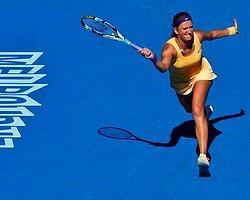 Avustralya Açık Tenis Turnuvası'nda Finalin Adı Belli Oldu