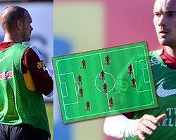 Sneijder Neleri Değiştirecek?