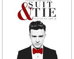 Justin Timberlake Suit&Tie Klibi
