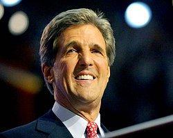 Kerry'nin Adaylığı Görüşülüyor