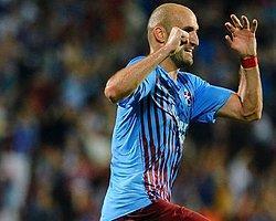 Trabzon Kupada Doludizgin!