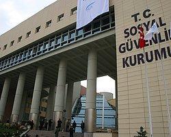 Sahte SGK Müfettişleri Yakalandı