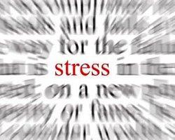 """""""Firmalar Stres Yönetimine Önem Vermeli"""""""
