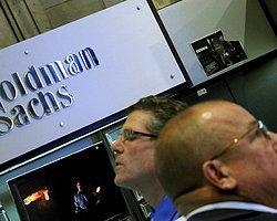 Goldman Sachs: Krizde En Kötü Dönem Aşıldı