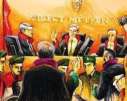 KCK'da İlk Kürtçe Savunma Yapıldı