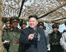 Kuzey Kore'den Güney'e Tehdit