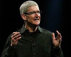 Apple Açıkladı: Haritalarımızı İyileştirdik