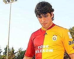 Eski Galatasaraylı Atletico Madrid'de