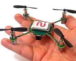 MeCam ile Havadan Video Çekin