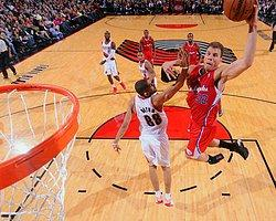 NBA'de Bugün Ne Oldu? (27 Ocak 2013)