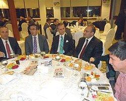 Ak Parti İle BDP'li Vekiller Kol Kola Halay Çekti