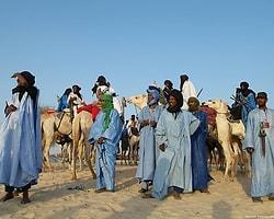 Kürtler İle Tuaregler'in Ortak Özellikleri