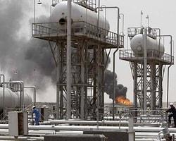 Irak'tan Petrol Devine Ultimatom