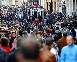 Nüfus 903 Bin Kişi Arttı
