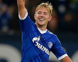 Schalke'nin Yıldızı Tottenham'a Gitti