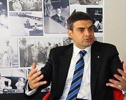 CHP'den 'Atatürk'ün Mirasçıları' Açıklaması