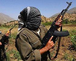 PKK Adına Para ve Bilgi Toplayan 2 Kişi Yakalandı