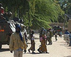 IMF'den Mali'ye 18,4 Milyon Dolar Yardım