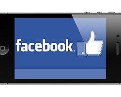 Facebook İphone Ve İpad Uygulaması Vine'ın Özelliklerini Kazanarak Güncellendi