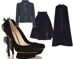 2013 Kış Modası: Siyah!