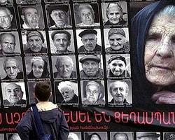 Ermeni Basını: Aman Türkiye Duymasın