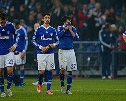 Rakibin Yeni Adı Schalke 3.5!
