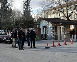 Eskişehir Operasyonunda 8 Kişi Adliyede