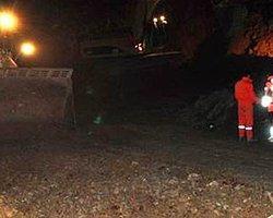Çanakkale'de Maden Faciası; 1 Ölü, 2 Yaralı