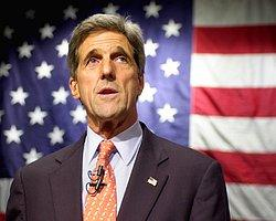 ABD'nin Yeni Dışişleri Bakanı Kerry