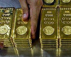 İsviçre Bankaları Artık Altın İstemiyor