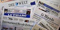 Avrupa Basınından Özetler | 30.01.2013