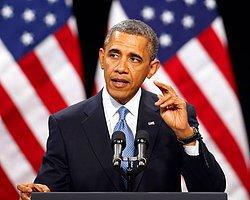 Obama'dan göçmenlere müjde