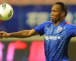 Drogba'nın Eski Takımı FIFA'ya Gidiyor