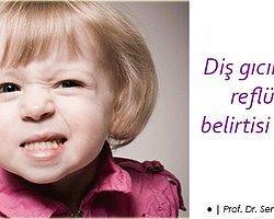 Bebeğiniz Diş Gıcırdatıyorsa Dikkat!