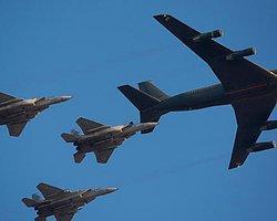 Bilgi Kesinleşti: İsrail Suriye'yi Vurdu!