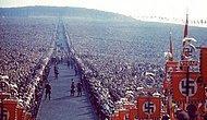 Hiç Görmediğiniz 26 Fotoğrafla Hitler ve Nazi Almanya'sı