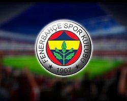 Fenerbahçe'den Belhanda İçin Resmi Açıklama!