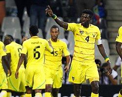 Togo Çeyrek Final Biletini Kaptı!