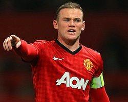 Manchester Rooney İle Güldü
