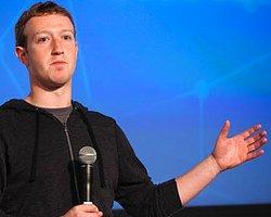 Mark Zuckerberg: Facebook Akıllı Telefon Üretmeyecek