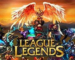 League Of Legends'ta Haftanın En İyi Kill'leri #6