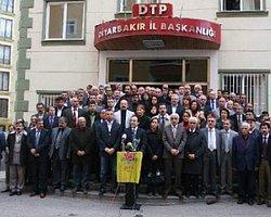 Kapatılan DTP'nın 98 Belediye Başkanına Beraat