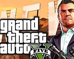 Grand Theft Auto V Çıkış Tarihi Açıklandı!