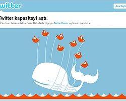 Twitter 16:00 Sularında Çöktü!