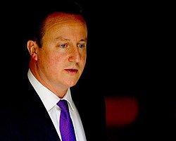 Cameron: 'Destek Vermeye Hazırız'