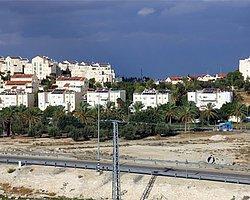 BM: 'Yasadışı Yahudi Yerleşimleri Savaş Suçu'