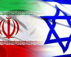 İran'dan İsrail'e Tehdit!