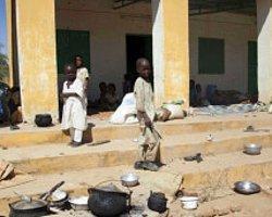 Darfur'da Altın Savaşları