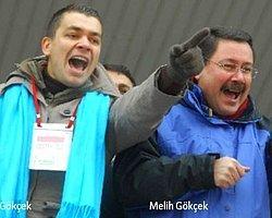 Bu da Oldu! Ahmet Gökçek Profesyonel Futbolcuymuş...